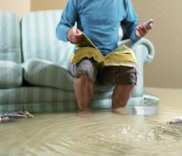 Storm Damage Mitigation Of Flood Damaged Personal Belongings In Your Miami Apartment