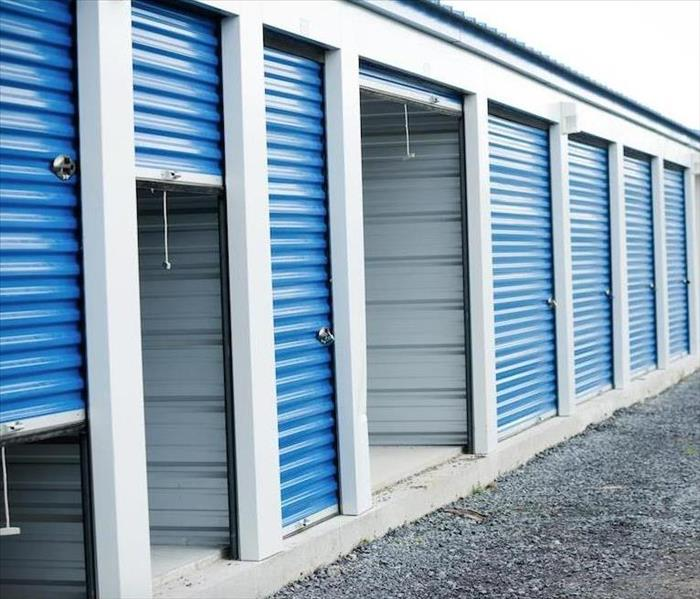Commercial How to Prevent Mold Damage from Ruining Your Storage Facility in Miami