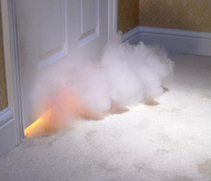 Fire Damage Avoid Costly Fire Damage Throughout Your Coral Terrace Home By Contacting Experts Today