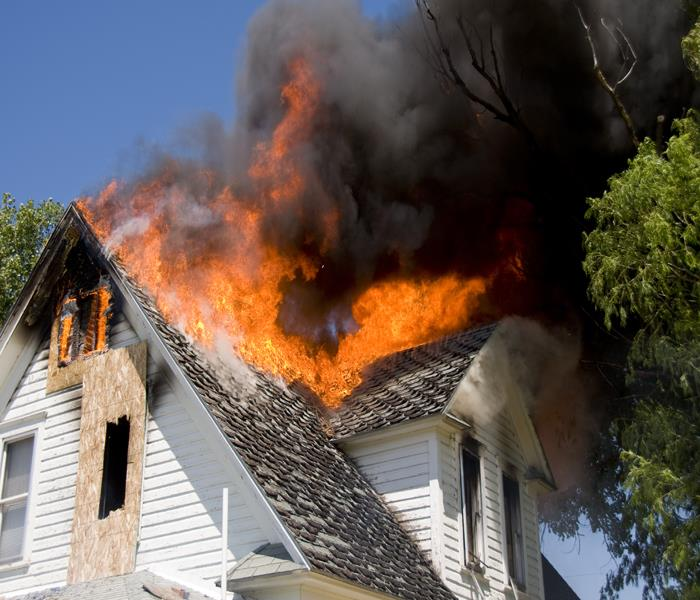 Fire Damage Why Dealing With Kendall Fire & Smoke Damage Requires Professional Assistance