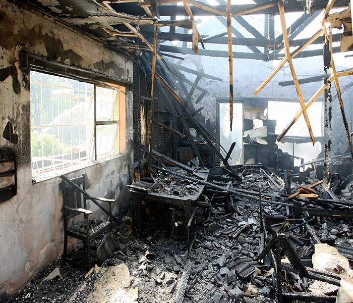 Fire Damage Making Your Fire Damage Disappear in Your Home