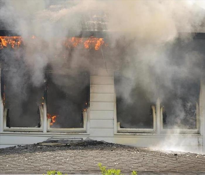 Fire Damage Here is a Method That is Helping with Fire Damage Remediation in Miami