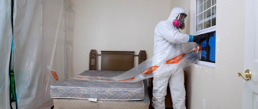 South Miami, FL biohazard cleaning