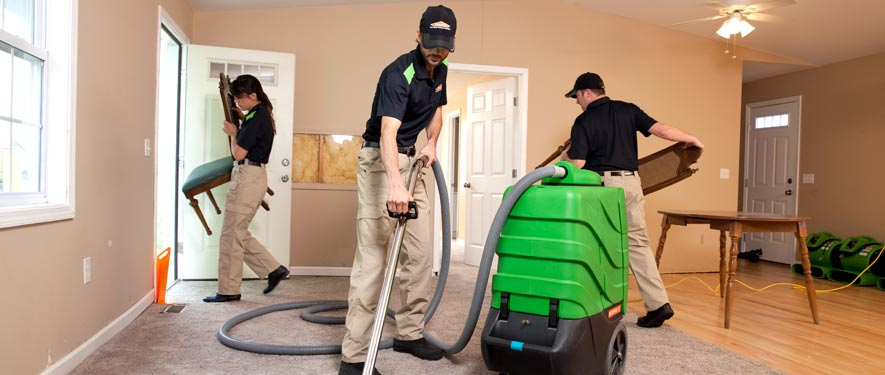 South Miami, FL cleaning services